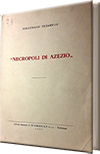 ebook Necropoli di Azezio